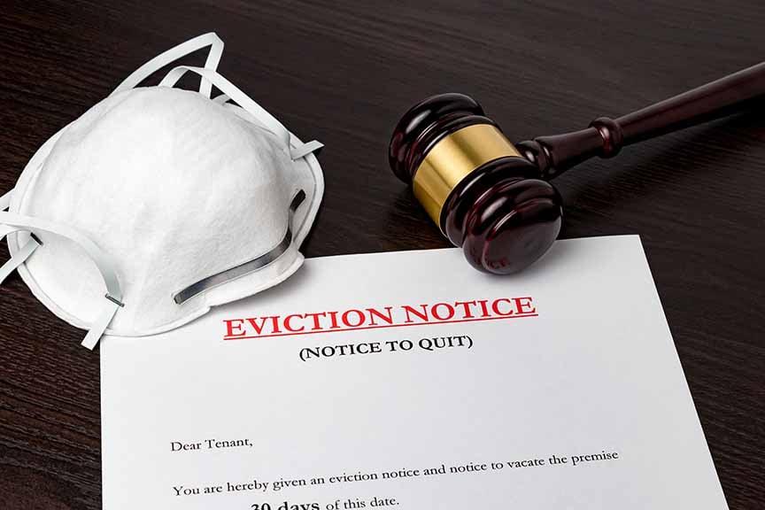 Mortgage Moratorium