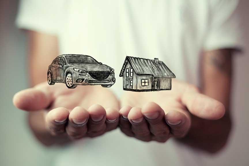 Unitas Financial Services Home and Auto Lending Forecast