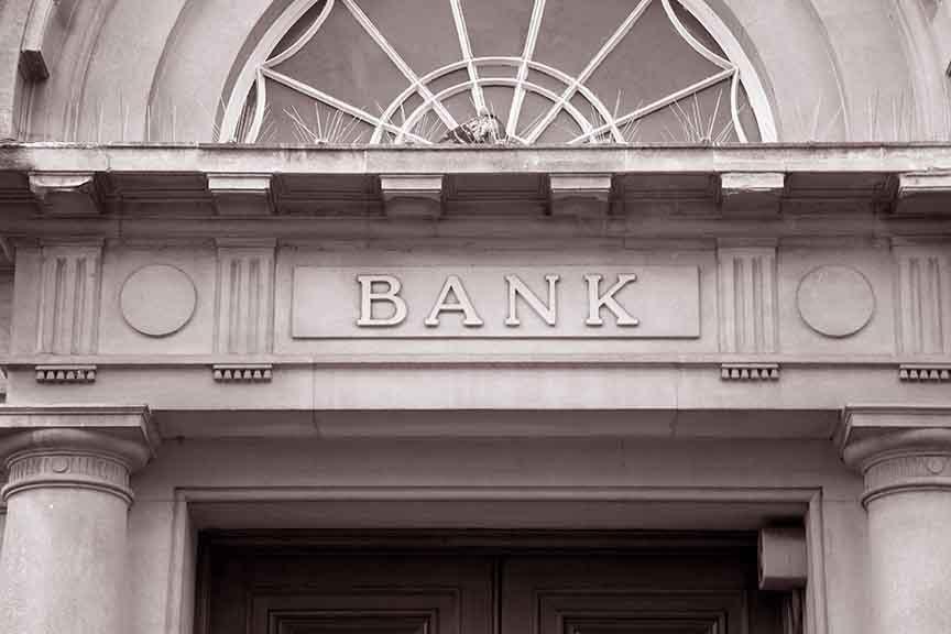 thankful for community banks