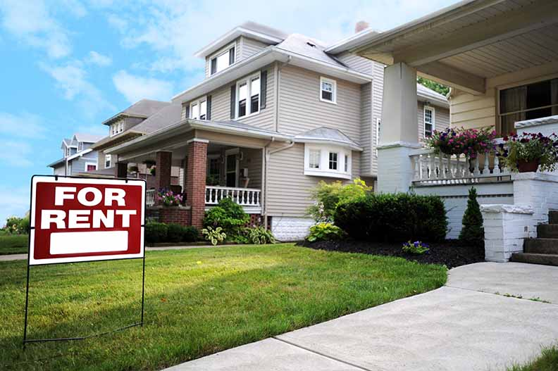 The 5 Hottest Markets for Rental Occupancy Growth?