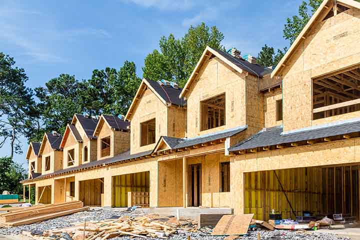 Build-to-Rent Property Market In Demand