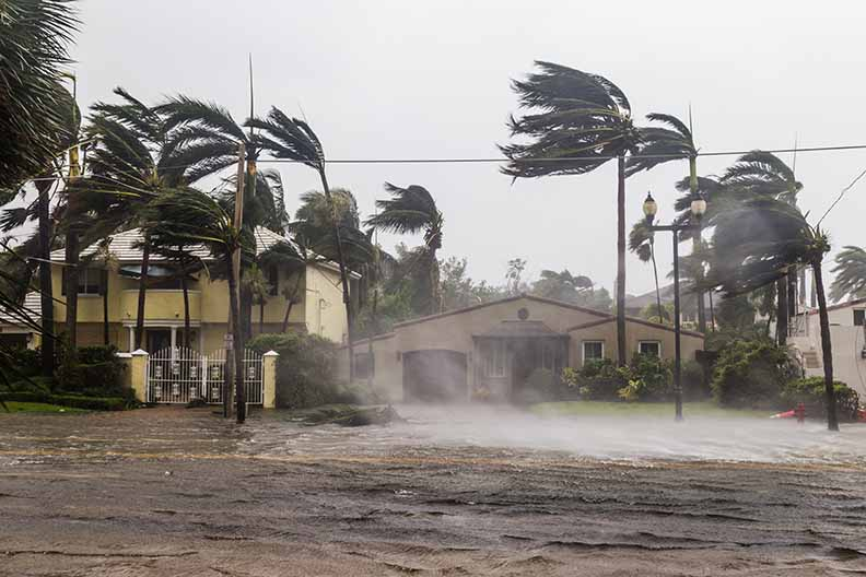 Hurricane Preparedness Tips for Real Estate Investors