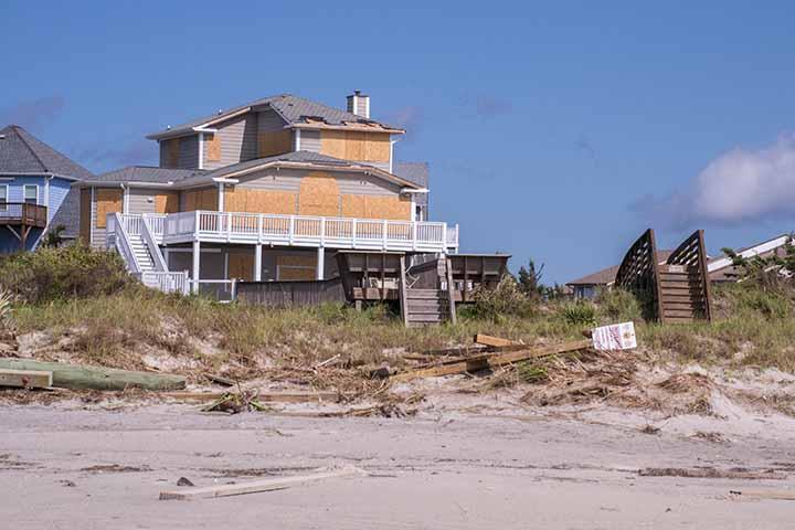 Real Estate Investors Should Prepare for an Above-Average Hurricane Season