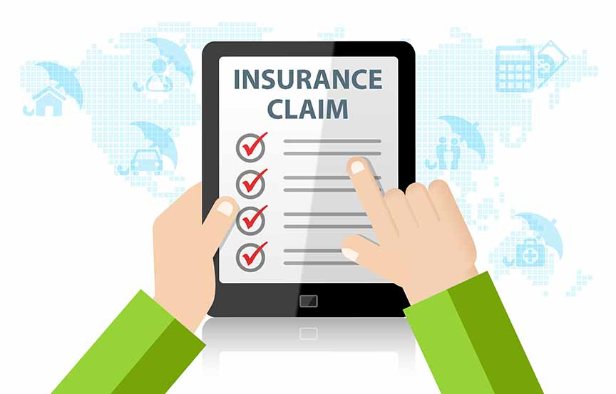 Mistakes to Avoid When Filing an Insurance Claim for Investment Property